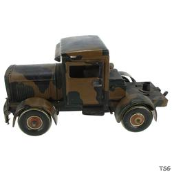 Tipp & Co Schlepper